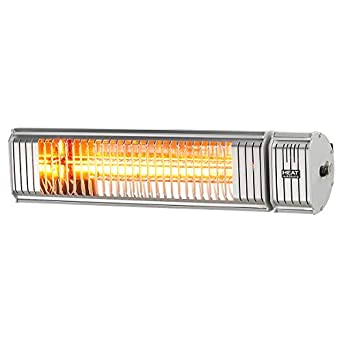 XT 2kW Electric Infrared Patio Heater