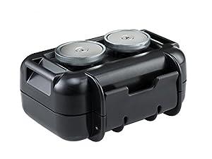 6. Spy Tec Weatherproof Magnetic Case