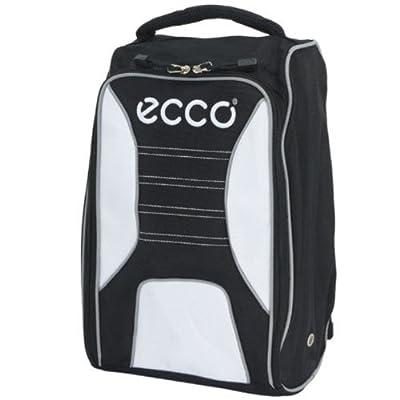 Ecco Golf Unisex Golf Shoe Bag Travel Zipped Tote Storage Pouch 9000431