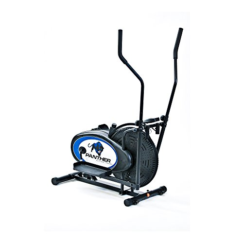 Tristar Products Panther Elliptical Trainer