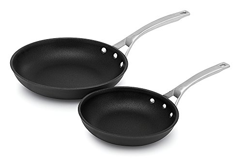 Calphalon Signature Hard Anodized Nonstick Omelet Fry for sale  Delivered anywhere in USA