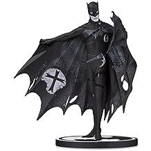 DC Collectibles Black & White: Batman by Gerard Way Resin Statue