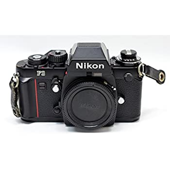 amazoncom nikon f3 with de2 viewfinder professional