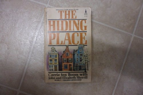 an analysis of the themes in the hiding place by corrie ten boom The book the hiding place was about corrie ten boom's life that took place in 1937 within the shadow of world war ii and the rise of crow testament analysis.