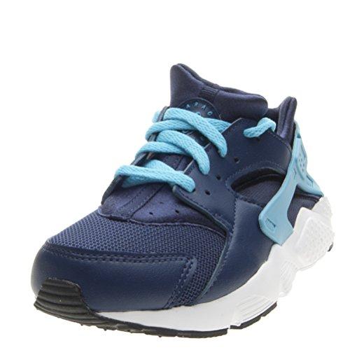 Bambini Ragazzi 405 Huarache 704951 Blu Run Scarpe Sneakers Nike aIqTAz