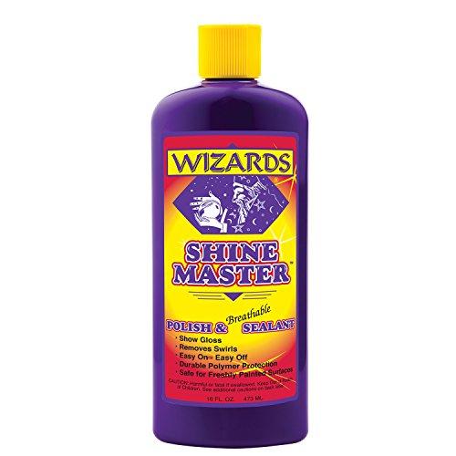 Wizards Shine Master - 1