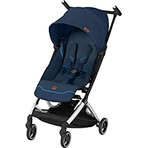 GB Pockit+ All-City Stroller - Night Blue