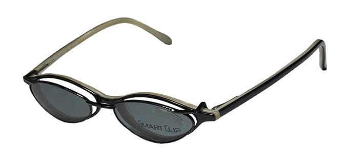 1a9183d31df7 SmartClip Ksc918 For Ladies Women Cat Eye Full-Rim Shape Sunglass Lens Clip-