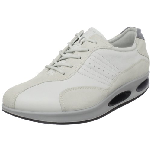 White Women's White Up Shadow Tao White Lace ECCO With Sole cYCnWdqY