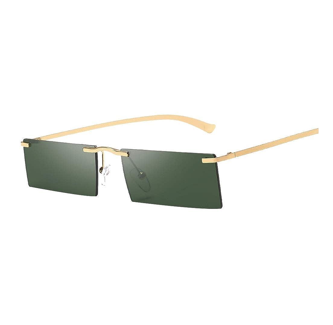 BOBOLover Gafas de Sol Hombre Mujer UV400 Protección Gafas ...