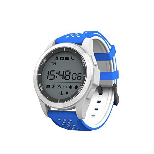 JCPGW Reloj Inteligente Pulsera Ip68 Impermeable Smartwatch ...