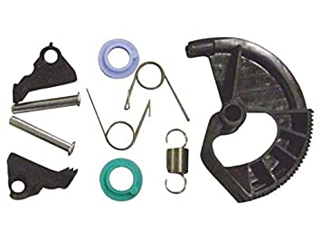 FFTH Kit de reparación de Embrague para Renault Clio Symbol Oe 7700415719 8200060841: Amazon.es: Coche y moto