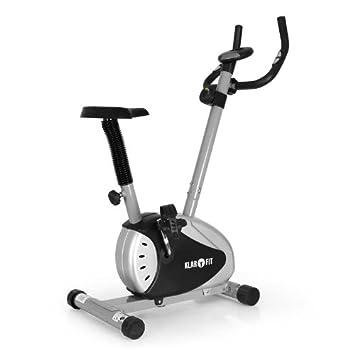 Klarfit Mobi Basic 20 Bicicleta estática (Dispositivo de ...