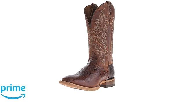 Ariat Cowhand VentTEK   Ariat Men's Western Boots from
