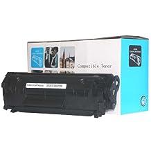 HP Q2612AD LaserJet 12A Print Cartridge - Retail Packaging - Dual Pack - Black
