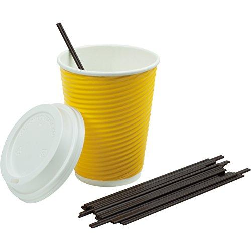 yellow tea cup - 6