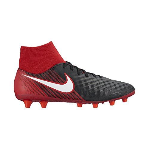 Chaussures Chaussures Chaussures rouge Foot De Noir Nike Pour Pour Pour Multicolore Homme FnwdnqBP