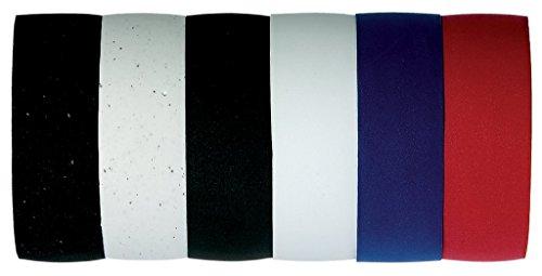 (BBB handlebar tape Race Ribbons BHT-05 (Design: white-cork))