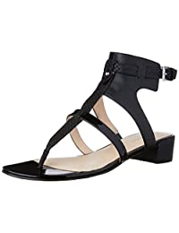 Nine West Women's Justnice Flat Sandal