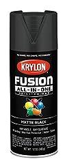 Krylon K02754007 Fusion All-in-One Spray...