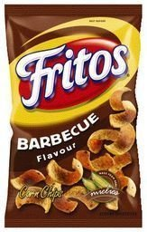 Price comparison product image Friots BBQ Chips 120G