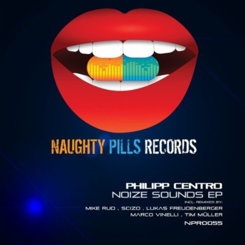 Amazon.com: Naughty (Mike Rud Remix): Philipp Centro: MP3 Downloads