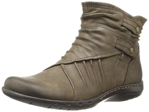Cobb Hill Alexandra Leather Boots