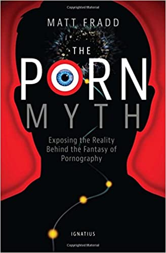 Image result for matt fradd the porn myth