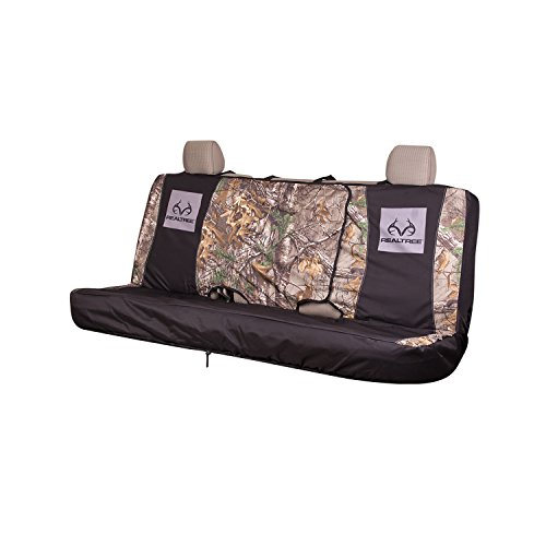 Signature Products Group Bench Seat Cover (1-Pack), APX, Full Size