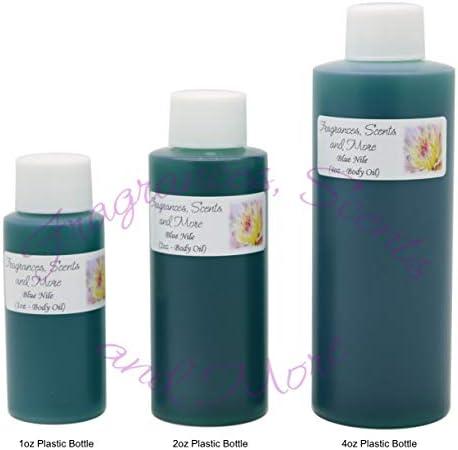 Blue Nile Perfume Body Sizes product image