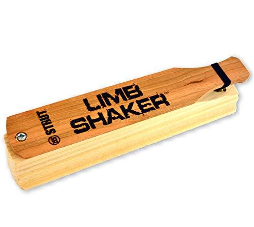 Hunter's Specialties Limb Shaker Turkey Box Call #07088 (Call Shaker Turkey)