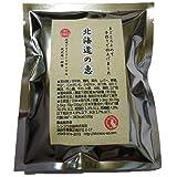 100%純国原料使用・完全産無添加「北海道の恵」50g お試しサンプル お一人様一回限り初回限定3個まで