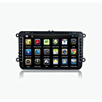 Quad Core 1024600 Android 5.1 Car DVD GPS Navigation Multimedia Player Car Stereo for VW GOLF(MK6) 2009-2011Radio 3G Wifi Bluetooth Steering Wheel Control