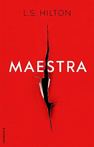 Maestra (Spanish Edition) (Chicas De Ropas)
