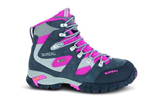 Boreal Siana - Zapatos deportivos unisex Coral