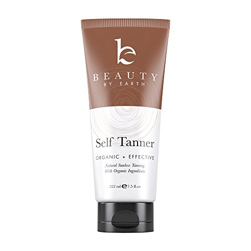 Best natural self tanners