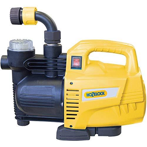 Hozelock 7606 0000 Garden Jet Pump