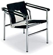 Le Corbusier Basculant Sling Chair LC1 Pony