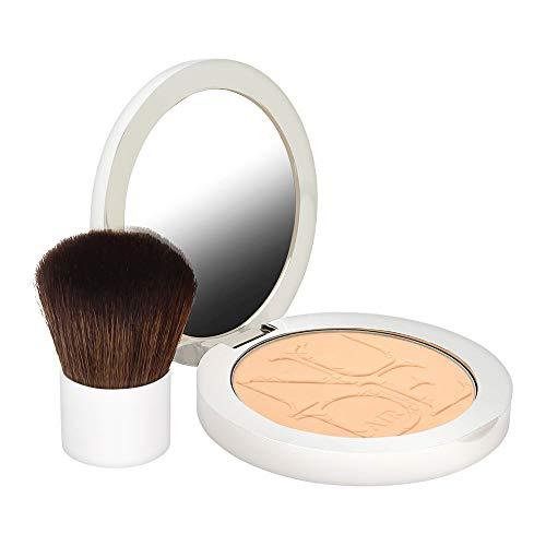 Diorskin Nude Air Powder - # 020 Light Beige by Christian Dior for Women - 0.35 oz Powder