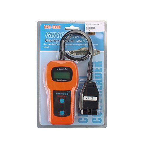 LHZTECH Engine Reader Diagnostic Scanner product image
