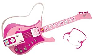 """Barbie """"Jam with Me"""" Electronic Guitar"""