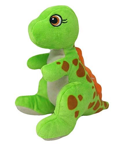 - Cretaceous Critters World Plush Collection Plush Dinosaur Stuffed Animal, Medium (9