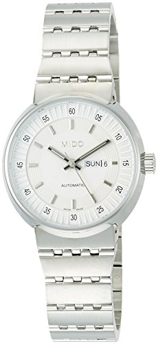 Mido Ladies Watches Gmt All Dial Automatic Lady M7330.4.11.1 - 2