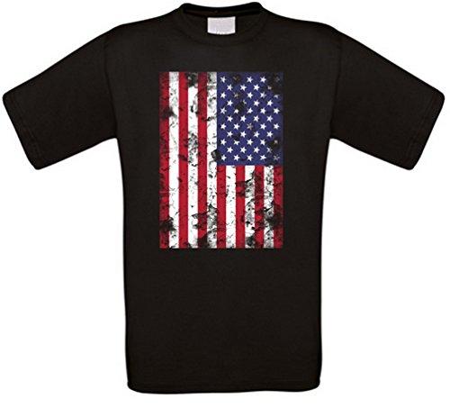 USA Amerika T-Shirt