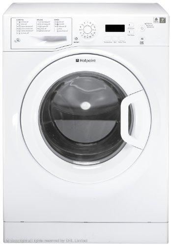 Hotpoint WMAQF621P Washer White