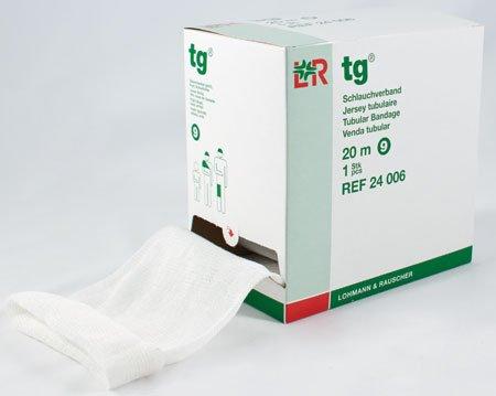(tg Tubular Net Bandage, Size 6, 2.6