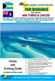 Explorer Chartbook Far Bahamas and Turks & Caicos, Sixth edition, 2014