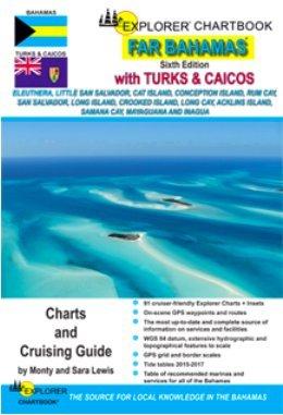 ar Bahamas and Turks & Caicos, Sixth edition, 2014 ()
