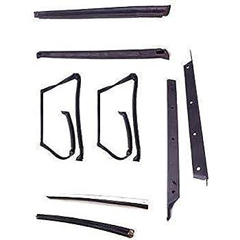 Pro Braking PBK4531-GLD-PUR Front//Rear Braided Brake Line Gold Hose /& Stainless Purple Banjos