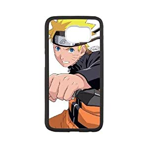 samsung galaxy s6 White Naruto phone case cell phone cases&Gift Holiday&Christmas Gifts NVFL7N8825116
